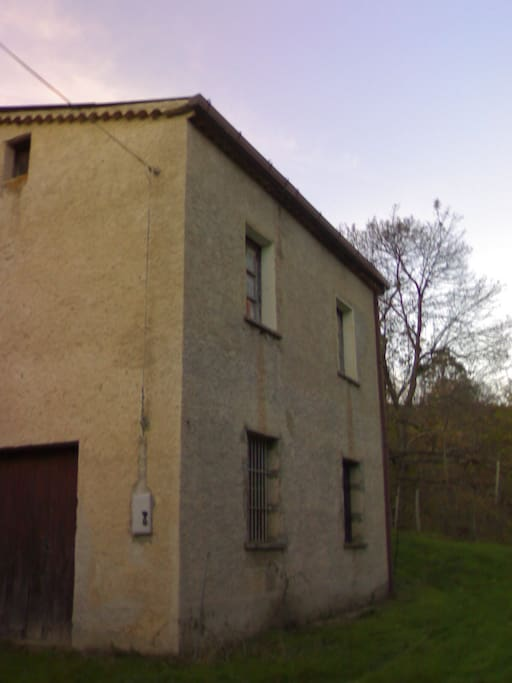 Casa Rurale, camere al primo piano  - Rural House, room at first floor