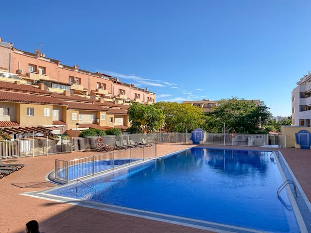 Apartment Hot Holiday 1br - 4 guests - Free Wi-Fi