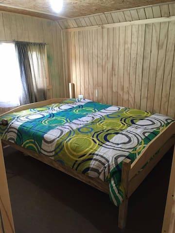Cabaña Ancud - Chiloé - Ancud
