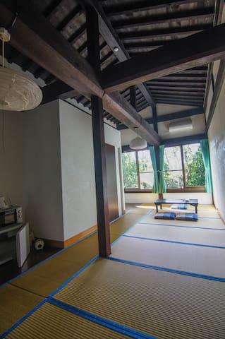 Le Lotus Bleu Ishigaki, Iruka room