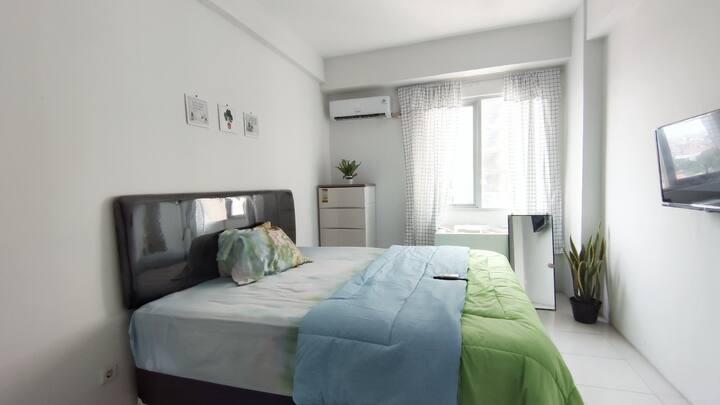 Cozy Apartment @Rungkut by Surabaya Homey