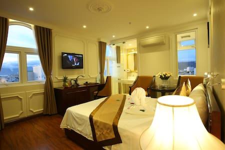 Deluxe Double Room (City View) - Da Nang
