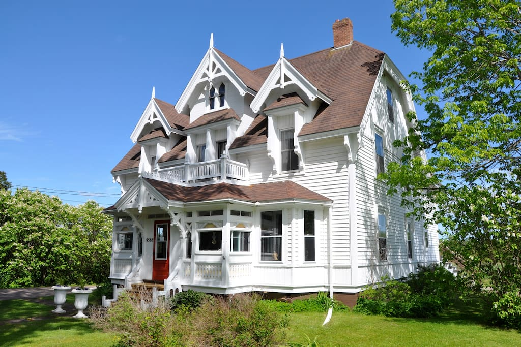 Bed And Breakfast Maitland