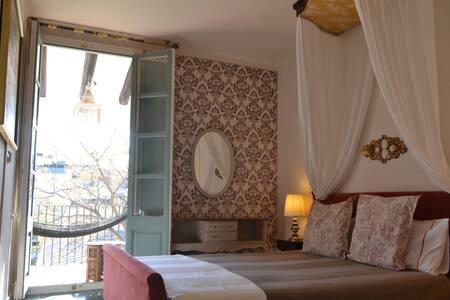 Villa Agua de Sal Concha de Mar 3 - Castell-Platja d'Aro - Bed & Breakfast
