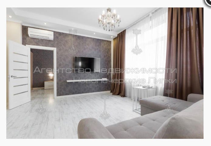 Modern 1 Bedroom Best Location Novipecherski Lipki