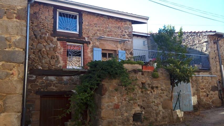 Nid Ardèchois proche SAFARI Peaugres