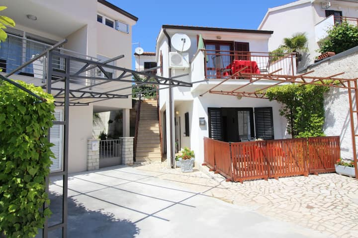 Apartments Radin  A2 Studio