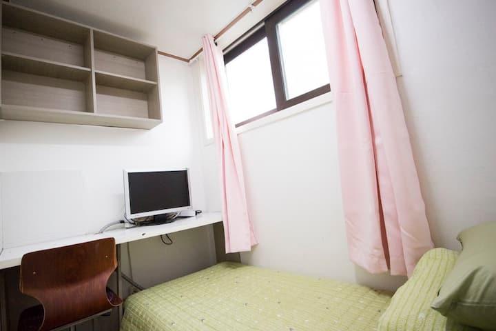 Cider House (Female only) - Korea University.