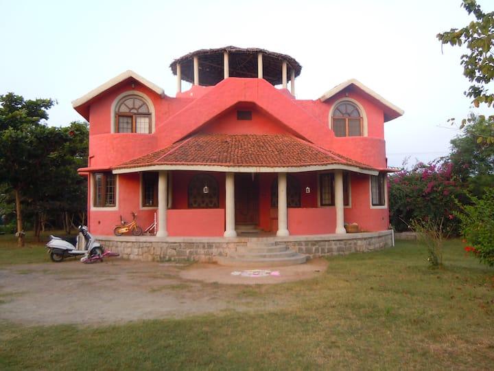 Shiva Shakti House