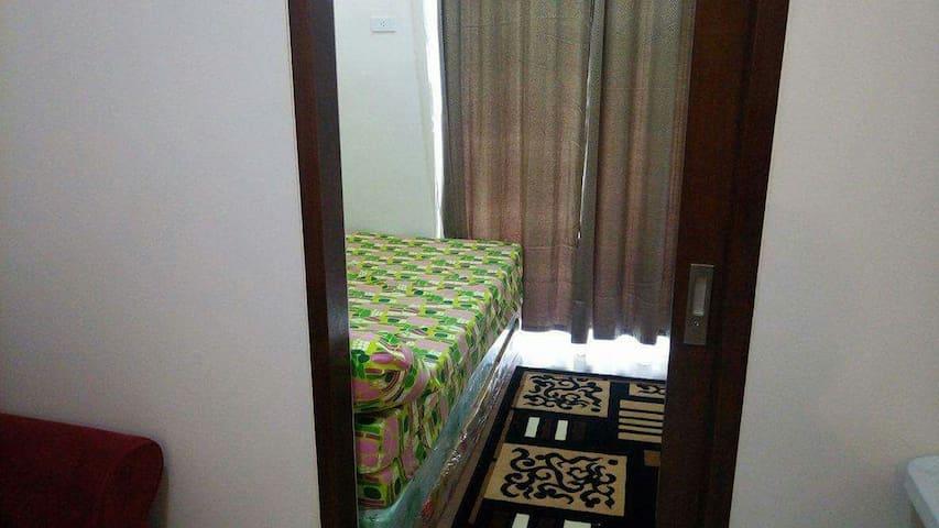 Baguio condo transient 2pax - Baguio - Talo