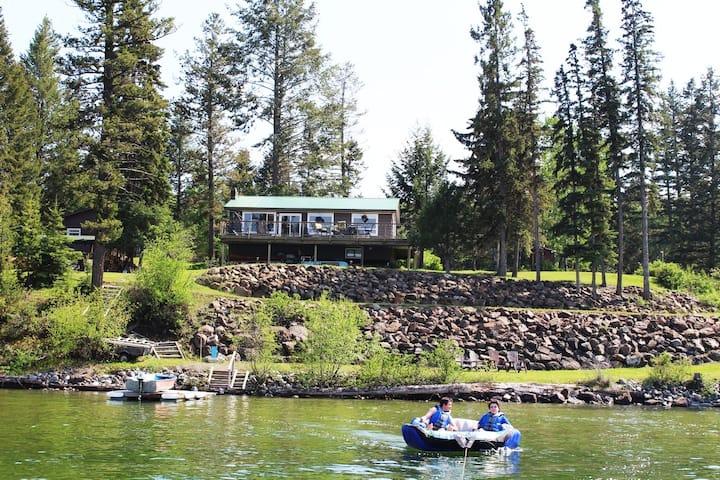 True Beauty in Lac la Hache