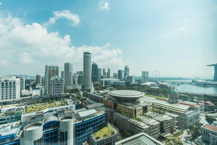 Clarke Central area Nice view high floor市中央区克拉码头
