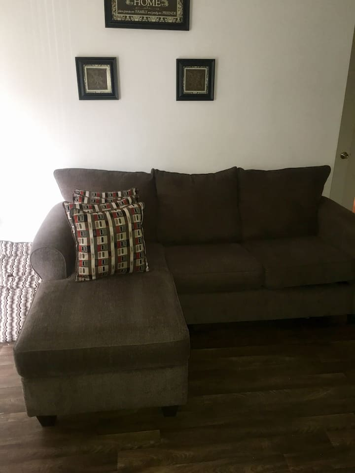 Comfortable Couch for Rent!