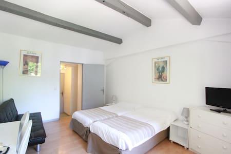 appartement  2 pièces pour 3/4 pers - Gréoux-les-Bains - Departamento
