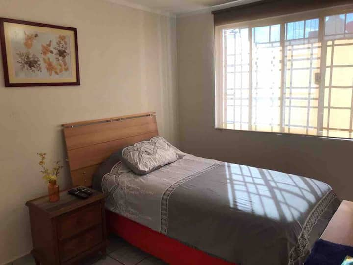 Clean & Comfortable Room 2