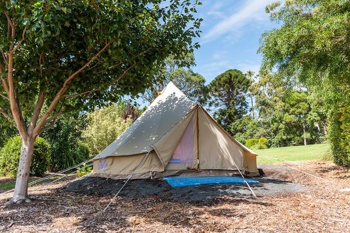 Mountain View Farm - The Tent House Najanuga
