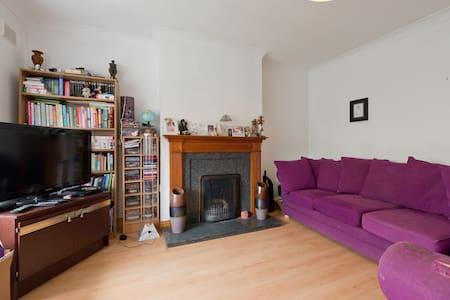 Lucan home twin room/ single - Lucan - บ้าน