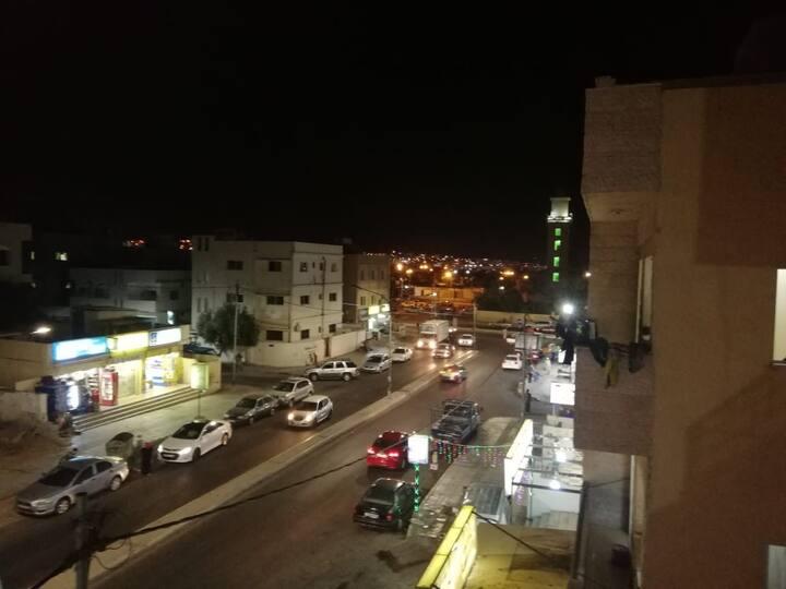 Jordan Aqaba