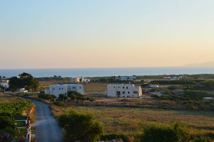 Vavoulas Village