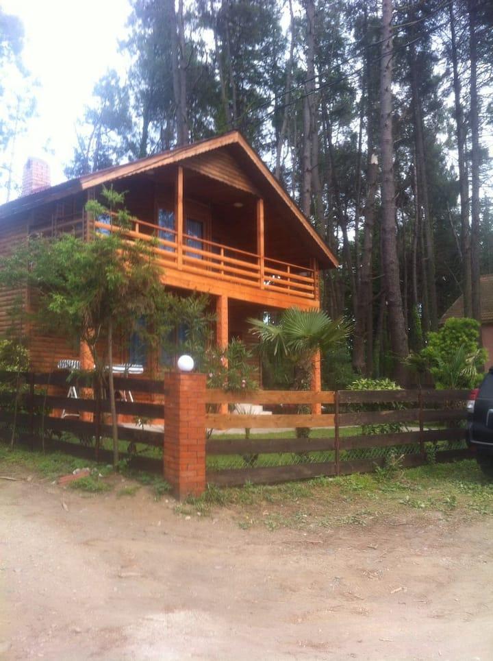Shekvetili House