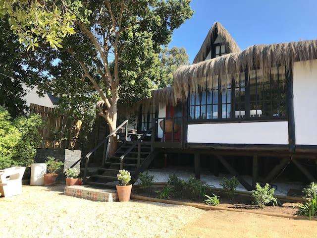 Acogedora casa en mejor sector de Cachagua