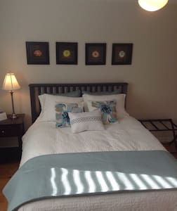 Sweet Oasis! Newly renovated, super clean!!! - Victoria - Maison