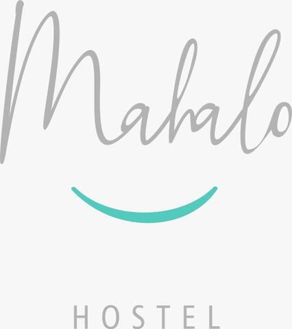 Habitación compartida p/ tres personas en Mahalo