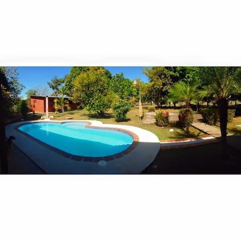 Quinta Brejai... a piece of paradise! - Alajuela - Villa