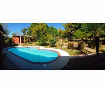 Quinta Brejai... a piece of paradise! - Alajuela