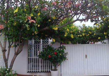 Casa - Portal São José - Barra Bonita (SP)