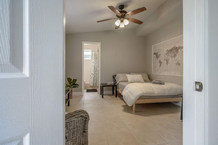 Zen Private Suite in Tampa