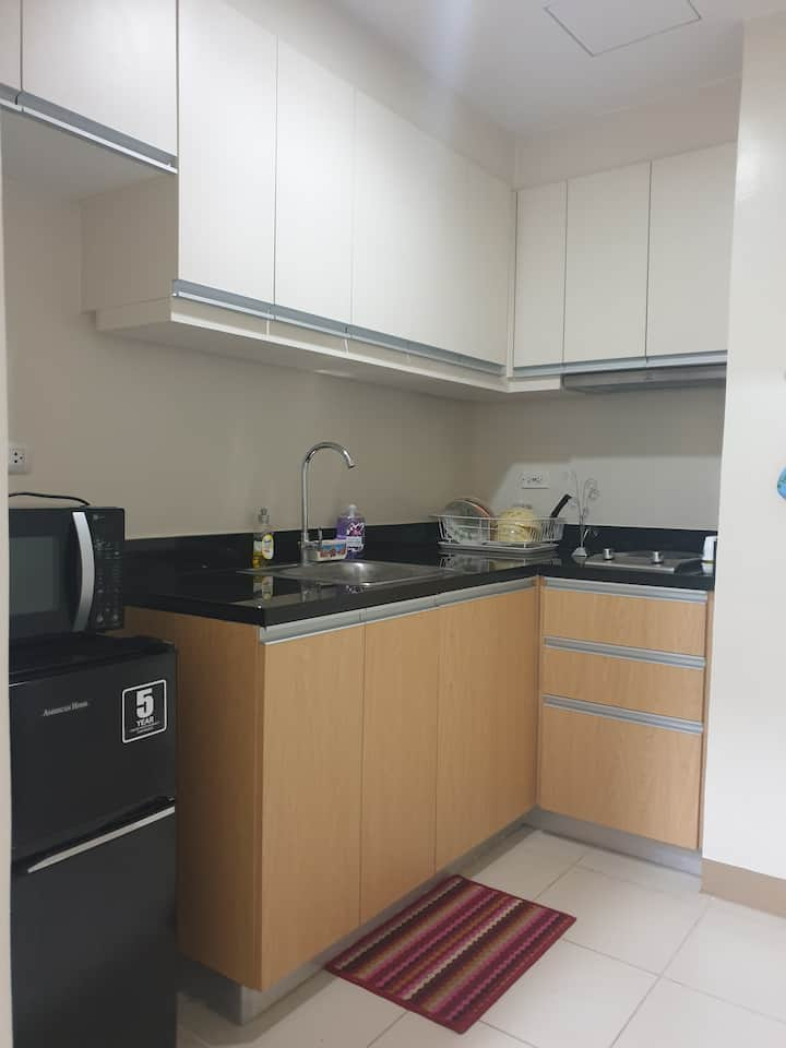 Affordable Spacious One Bedroom Iloilo Megaworld