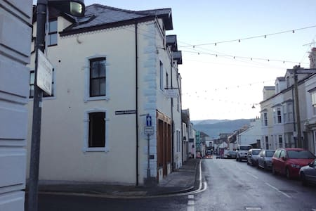 Self-Contained 1 Bedroom Apartment - Beaumaris