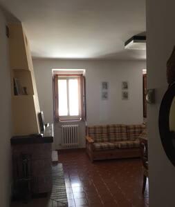 Residenze Del vecchio INT. 4 - Roccaraso