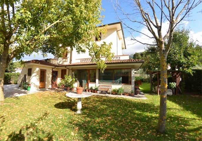 LA FONTANELLA ABETE - Nocchi ( Camaiore) - Apartemen