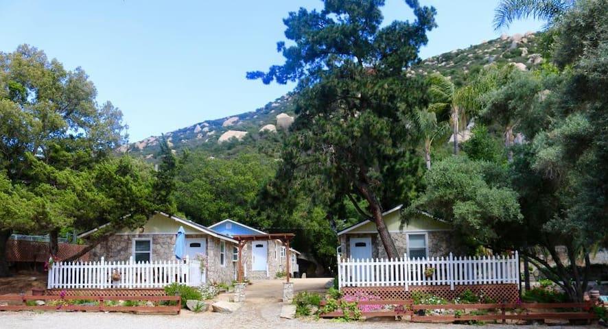Temecula Creek Cottages 5&6