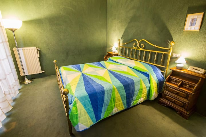 B&B Sakura double room Leone - Chieti - Bed & Breakfast