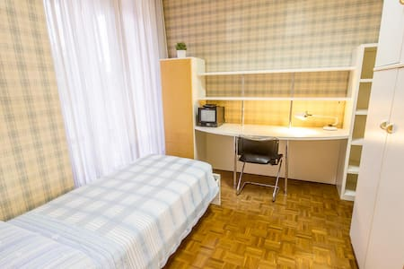 B&B Sakura single room Aragosta - Chieti
