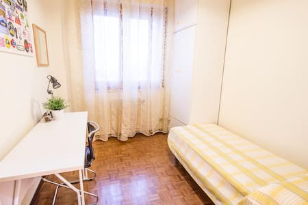 B&B Sakura single room Panda - Chieti - Гестхаус