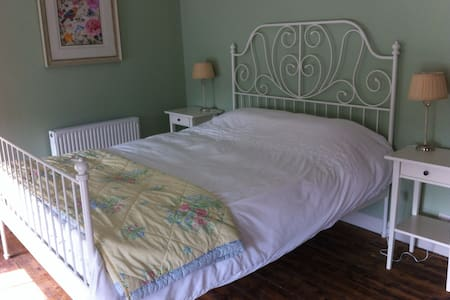 Double Bedroom in Centre of Wexford - Casa