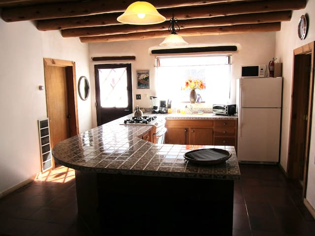 CaSiTa RiO Bohemian, Comfortable & Dog Friendly!