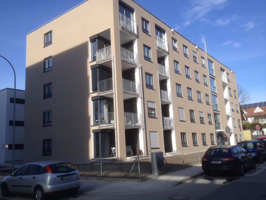 Apartments For Rent In Konstanz Germany