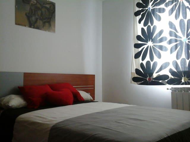 Habitación en casa privada  - Ponferrada - House