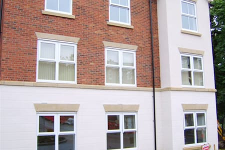 Worsley Apartment - Worsley