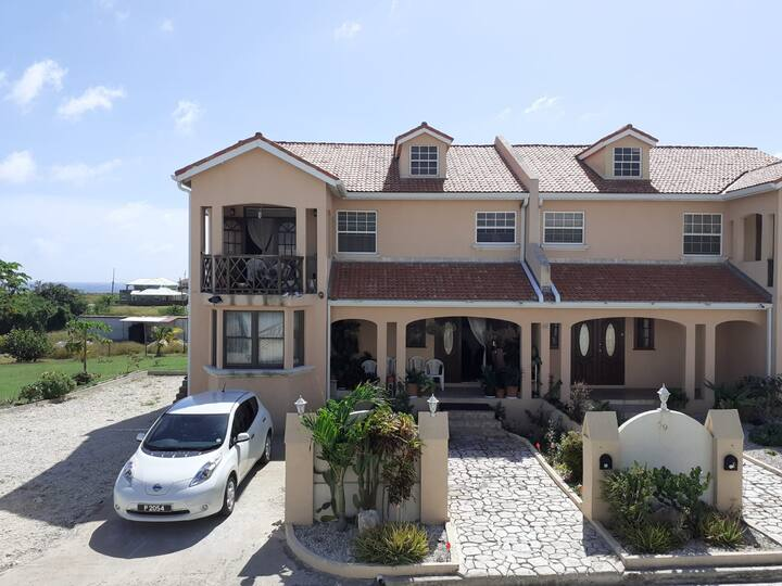 ABBE DYNASTY OCEANVIEW HOLIDAY HOME
