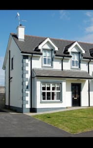 Holiday Home in Sunny Bundoran - Bundoran, County Donegal, IE - 独立屋