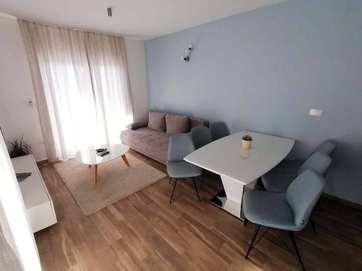 Brand new 4+2 Apartment Jakov
