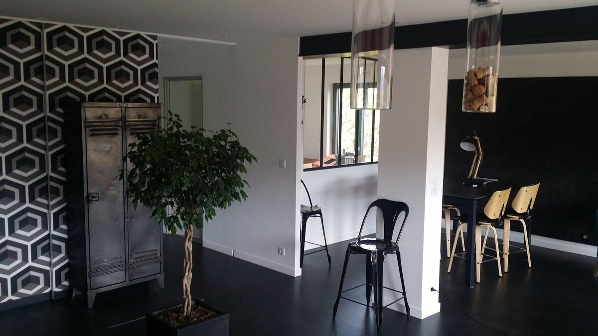 Appartement Proximité Centre, Avec Vue Citadelle   Apartments For Rent In  Besançon, Bourgogne Franche Comté, France