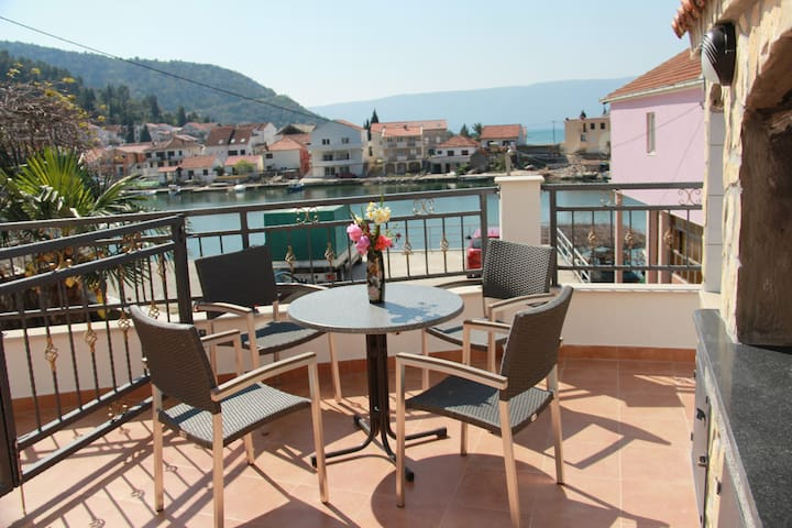 Ap 8, Villa Delta - Blace - Apartment
