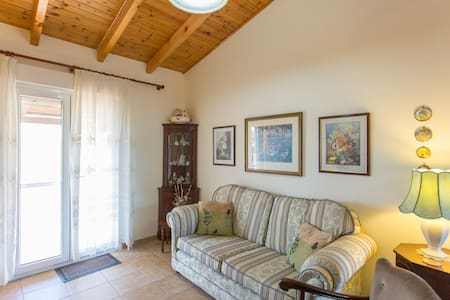 Bright Sunny Room #1 With Sea View - Laurium